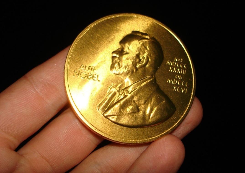 جائزة نوبل