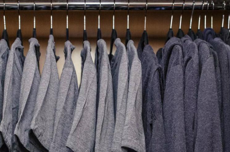 خزانة ملابس مارك
