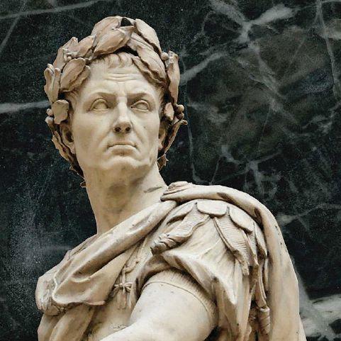 يوليوس قيصر