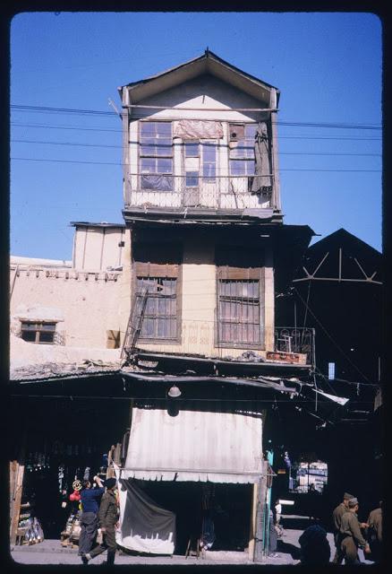 دمشق الشام سوريا 1960 (14)