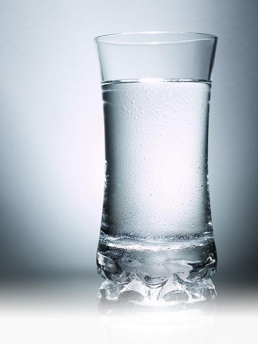 علاج الحازوقة - استخدام الماء