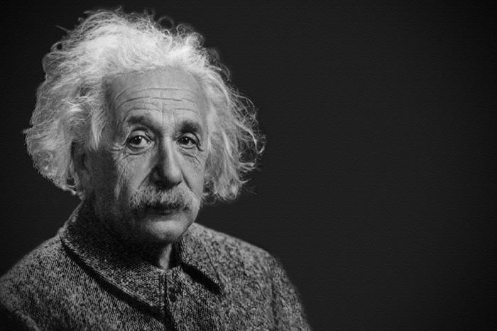 لغز اينشتاين