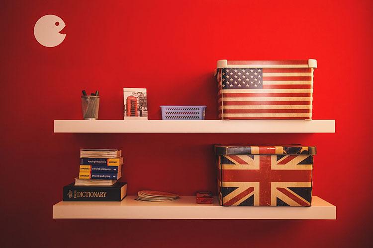 أهمية تعلم اللغة الانجليزية