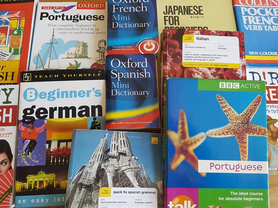 تعلم اللغة بالتحدث مع ناطقها الأصلي
