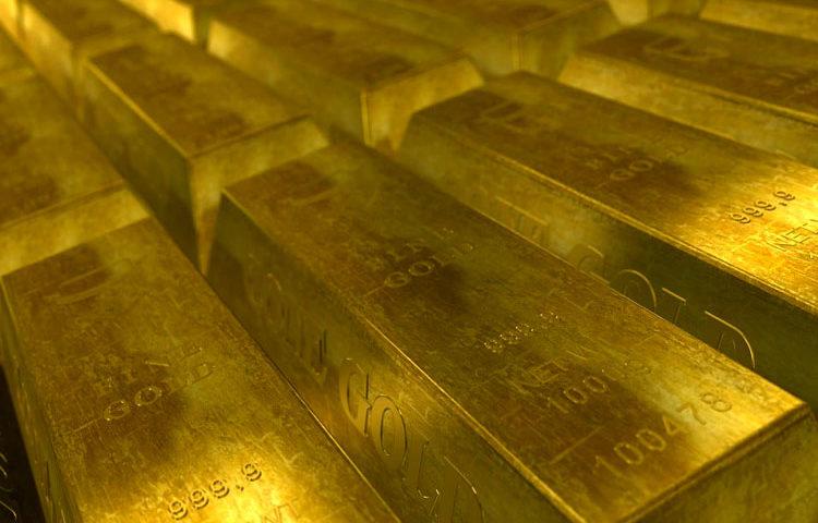 معلومات عن الذهب