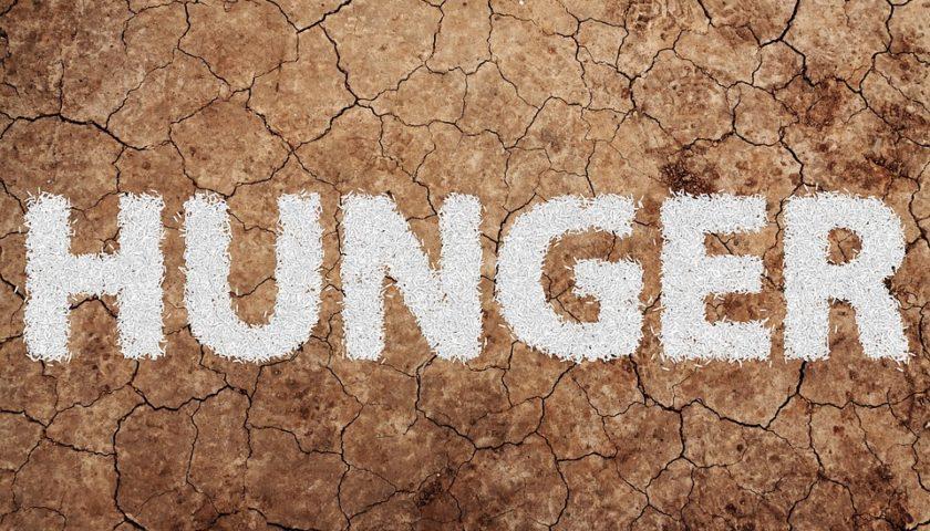 هل الجوع يرفع الضغط