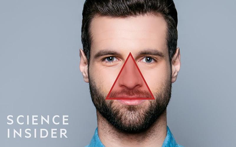 مثلث الموت في جسم الانسان