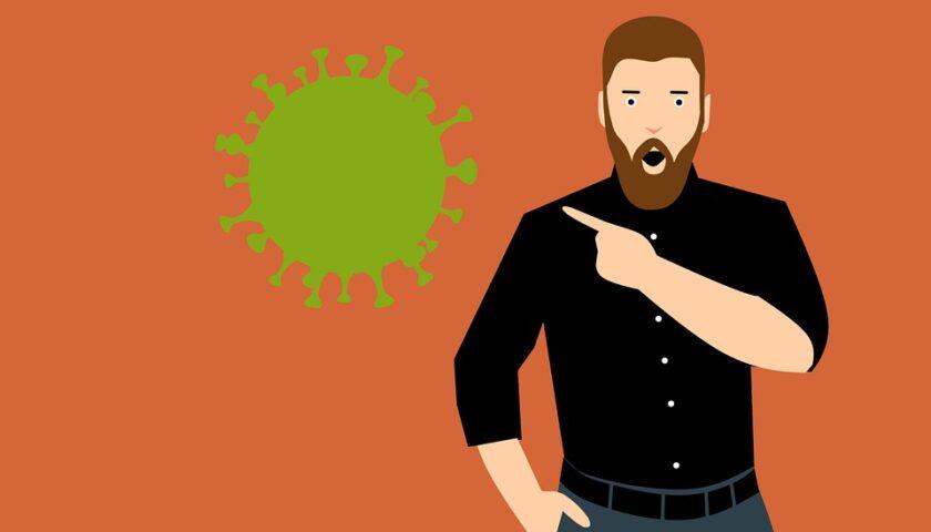 البكتيريا النافعة والبكتيريا الضارة