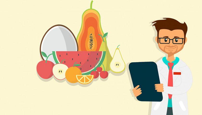 نصائح تغذية لمرضى ومصابي كورونا